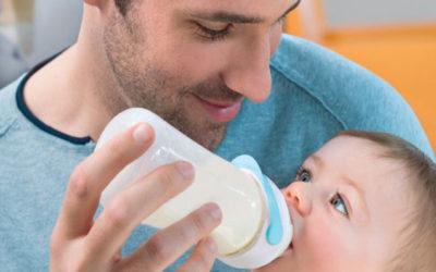 Mozione congedo paternità