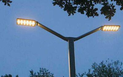 INTERPELLANZA: illuminazione pubblica