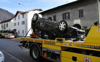 INTERPELLANZA su viabilità, illuminazione  e traffico mezzi pesanti via Roggiana