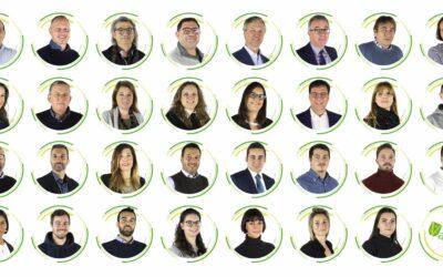 I nostri 31 candidati