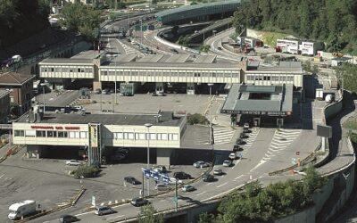PETIZIONE – Ripari fonici valico autostradale Brogeda